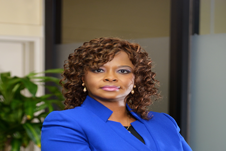 Dr. Renae L. Ferguson-Bufford